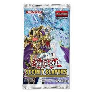 Secret Slayers Booster - NM