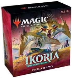 Ikoria: Lair of Behemoths: Prerelease Pack - NM