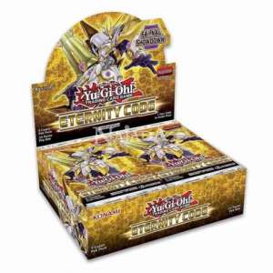 Eternity Code Booster Box - NM