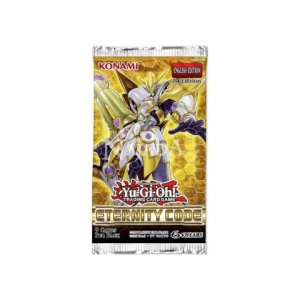 Eternity Code Booster - NM