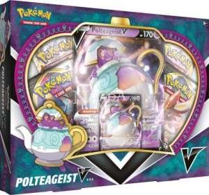 Pokémon - Polteageist V Box - NM