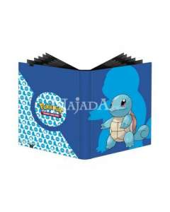 Ultra Pro album A4 Squirtle - NM
