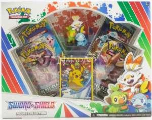 Pokémon - Sword & Shield Figure Collection - NM