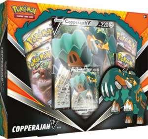 Pokémon - Copperajah V Box - NM