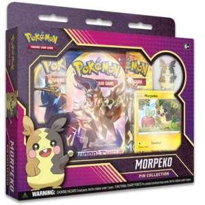 Pokémon - Pin Collection Morpeko - NM