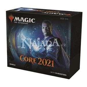 Core 2021 Bundle - NM