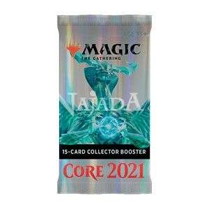Core 2021 Collector Booster - NM