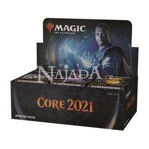 Core 2021 Display - NM