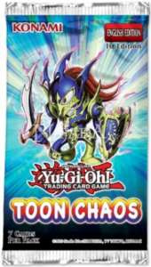 Toon Chaos Booster - NM