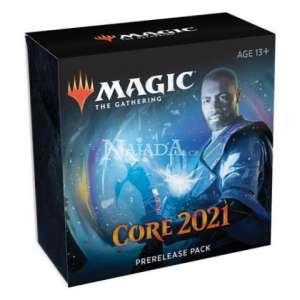 Core 2021 Prerelease Pack - NM