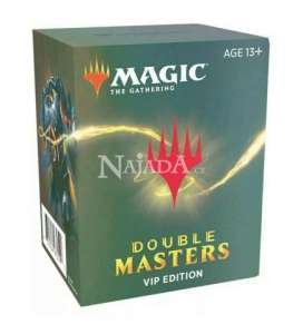 Double Masters VIP edition - NM