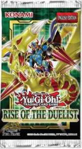 Rise of the Duelist Booster - NM
