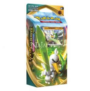 Pokémon - Darkness Ablaze Sirfetch d Theme Deck - NM