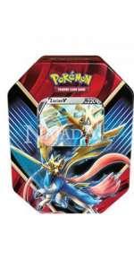 Pokémon - Summer Tin - Zacian - NM