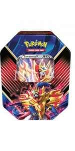 Pokémon - Summer Tin - Zamazenta - NM