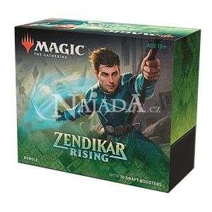 Zendikar Rising - Bundle - NM
