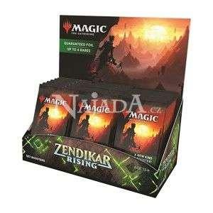 Zendikar Rising - Set Booster Box - NM