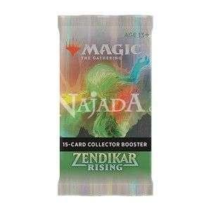 Zendikar Rising - Collector Booster - NM