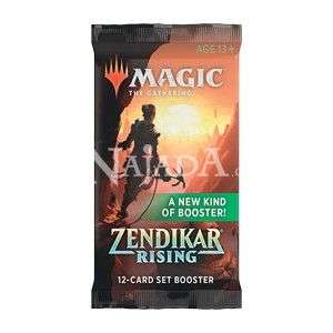 Zendikar Rising - Set Booster - NM