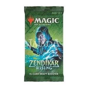 Zendikar Rising - Draft Booster - NM