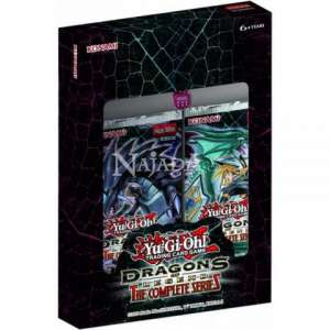 Dragons of Legend: The Complete Series - NM