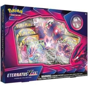 Pokémon - Eternatus V Max Premium Collection - NM