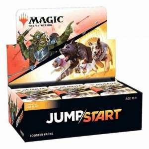 Jumpstart Booster Box - NM