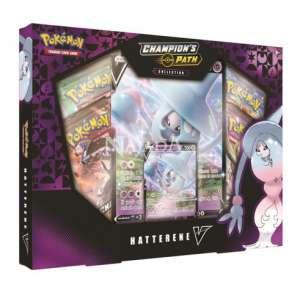 Pokémon - Champions Path - Hatterene - NM