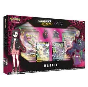 Pokémon - Champions Path - Marnie Premium Collection - NM