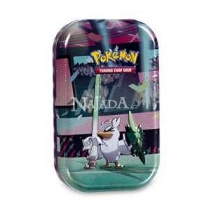 Pokémon - Galar Power Mini Tins: Sirfetchd - NM
