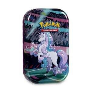 Pokémon - Galar Power Mini Tins: Galarian Rapidash - NM