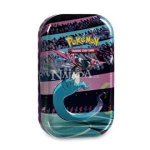 Pokémon - Galar Power Mini Tins: Dragapult - NM