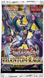Phantom Rage Booster - NM