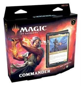 Commander Legends Arm for Battle - NM