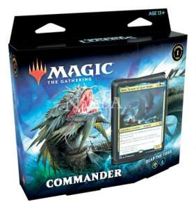 Commander Legends Reap the Tides - NM