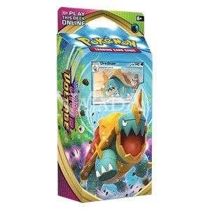 Pokémon - Vivid Voltage Drednaw Theme Deck  - NM