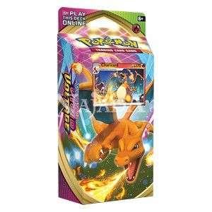 Pokémon - Vivid Voltage Charizard Theme Deck  - NM