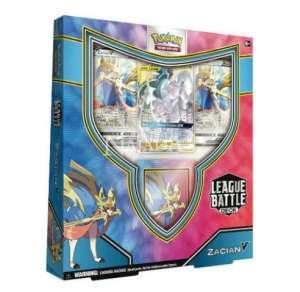 Pokémon - League Battle Deck: Zacian V - NM