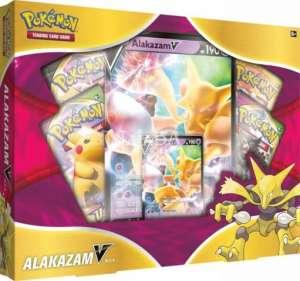Pokémon - Alakazam V Box - NM