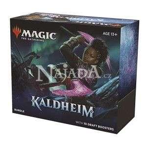 Kaldheim - Fat Pack Bundle - NM