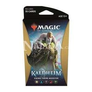Kaldheim - Theme Booster - Viking - NM