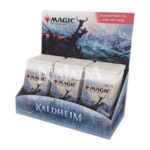 Kaldheim - Set Booster Box - NM