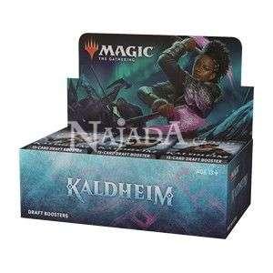 Kaldheim - Draft Booster Box - NM