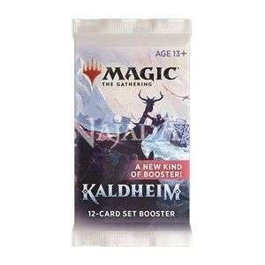 Kaldheim - Set Booster - NM