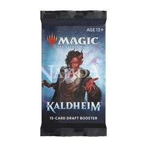 Kaldheim - Draft Booster - NM