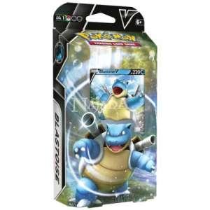 Pokémon - Blastoise V Battle Deck - NM