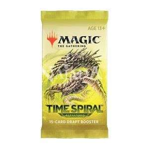 Time Spiral Remastered Booster - NM