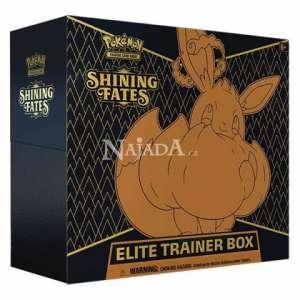 Pokémon - Shining Fates Elite Trainer Box - NM