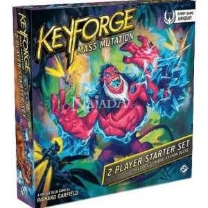 KeyForge: Mass Mutation Two-Player Starter - NM
