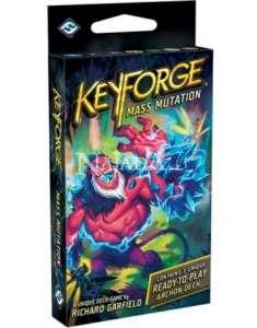 KeyForge: Mass Mutation Archon Deck - NM